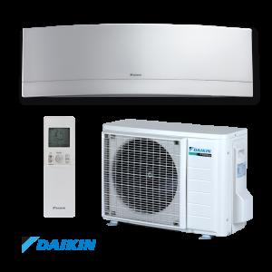 Инверторен климатик Daikin Emura FTXG25LS RXG25L