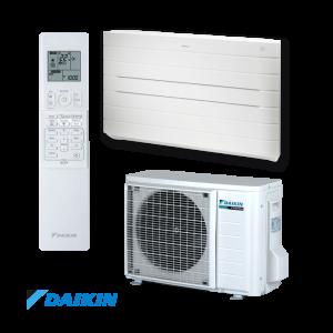 Инверторен климатик Daikin Nexura FVXG25K RXG25L