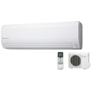 Инверторен климатик Fuji Electric RSG18LFCA
