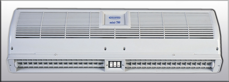 Olefini - Mini 700