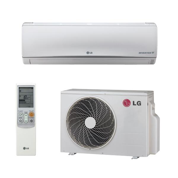 Инверторен климатик LG-CS09AQ