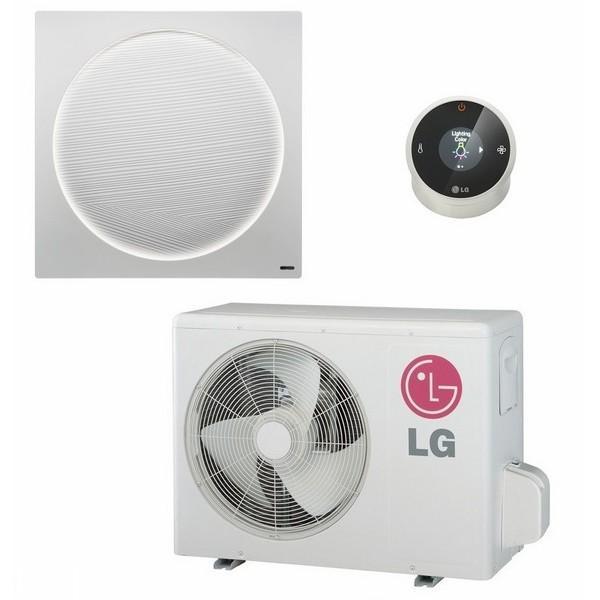 Инверторен климатик LG-G09WL