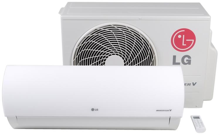 Инверторен климатик LG-H09AK