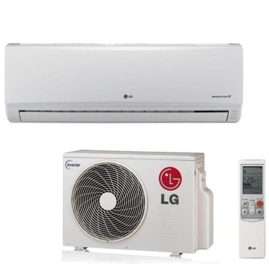 Инверторен климатик LG - E12SQ